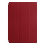 чехол для планшета Apple Leather Smart Cover for iPadPro (MR5G2ZM/A), красный