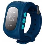 Умные часы Кнопка жизни К911 (детские), синие