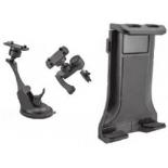аксессуар автомобильный Wiiix для планшетных компьютеров KDS-WIIIX-01TV, черный