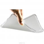 чехол для планшета IT Baggage для Lenovo Phab PB1-750, силикон прозрачный
