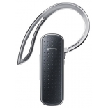 гарнитура bluetooth Samsung EO-MN910 (Bluetooth 3.0, NFC, моно), чёрная
