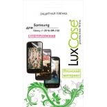 защитная пленка для смартфона LuxCase  для Samsung Galaxy J1 (2016) SM-J120 (52552) суперпрозрачная