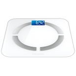 Напольные весы Medisana BS 430 Connect (40422), белые