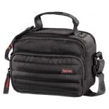 сумка для фотоаппарата Hama Syscase 100, черный