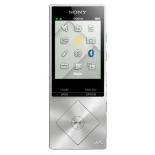 медиаплеер Sony NWZ-A15, 16 ГБ, серебристый