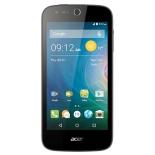 смартфон Acer Liquid Z330, чёрный