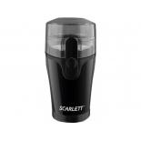 Кофемолка Scarlett SC-4245, черная