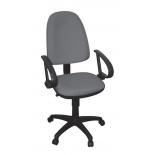 компьютерное кресло Бюрократ CH-300AXSN/GREY JP-15-1