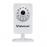 web-камера VStarcam T7892WIP, белая