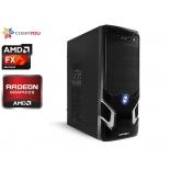 CompYou Home PC H555 (CY.563721.H555), купить за 17 820 руб.