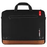 сумка для ноутбука Crown CMB-440, черная
