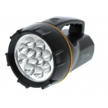 фонарь Эра FA12M (аккумуляторный), черный