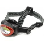 фонарь налобный Smartbuy SBF-HL020, оранжево-черный