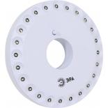 фонарь походный (кемпинговый) ЭРА K24, белый
