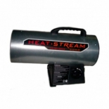 обогреватель бытовой Пушка тепловая газовая Heat-Stream HS 40-GFA-EU