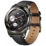 Умные часы Huawei Watch 2 Classic (LEO-BX9) Titanium Grey