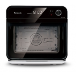 мини-печь, ростер Panasonic NU-SC101WZPE, 15 л