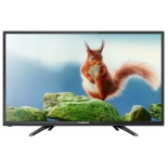 телевизор Fusion FLTV-24B100, черный