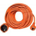 удлинитель электрический Sven Elongator 3G-5M, оранжевый