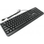 клавиатура Smartbuy SBK-208U-K, черная