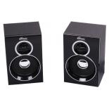 компьютерная акустика Ritmix SP-2013w, черная