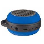 портативная акустика Perfeo PF-BT-SOLO-BL, синяя