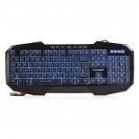 клавиатура Crown CMKG-401, Чёрная