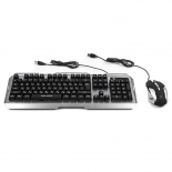 комплект Dialog Gan-Kata KMGK-3020U USB