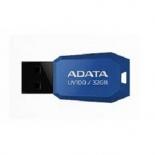 usb-флешка Adata UV100 32Gb, синяя