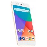 смартфон Xiaomi Mi A1 5.5 4/64Gb золотой