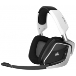 гарнитура для ПК Corsair Gaming Void Pro RGB Wireless, белая