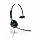 гарнитура для ПК Plantronics EncorePro HW510 NC Wideband, для call-центров