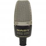 микрофон для ПК Nady SCM960, конденсаторный