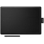 планшет для рисования Wacom One by Medium CTL-672-S, Чёрный