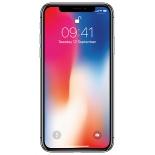 смартфон Apple iPhone X 64 черный (MQAC2RU/A)