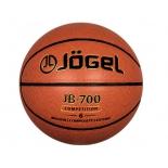 мяч баскетбольный Jogel JB-700 (№6), оранжевый