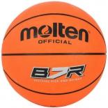 мяч баскетбольный Molten B7R №7, оранжевый