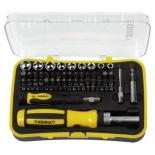 набор инструментов Отвертка Stayer 25310-H65