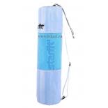 спортивный товар Starfit FA-301 сумка для ковриков, серая