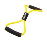 эспандер Starfit ES-603 Восьмерка 1/50, желтый