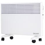 обогреватель бытовой Galaxy GL 8227 (конвекционный), белый