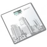 Напольные весы Galaxy GL 4803 (электронные)