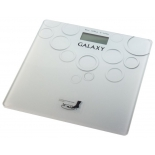 весы напольные Galaxy GL 4806, серые
