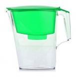 фильтр для воды Аквафор Ультра зеленый