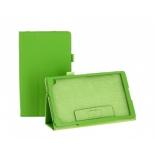 чехол для планшета KZ для Lenovo  Tab 4 Plus TB-8704X/Tab 4 TB-8504X, зеленый