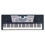 электропианино (синтезатор) Tesler KB-6140 (с пюпитром)