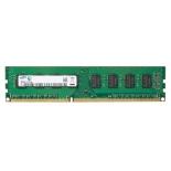 модуль памяти DDR4 Samsung 2400 DIMM 8192Mb 2400MHz (M378A1K43CB2)
