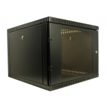 серверный шкаф NT Wallbox 9-66 B, черный
