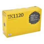 тонер T2 TC-K1120 (с чипом) черный