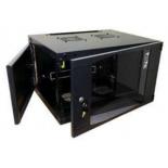 серверный шкаф Lanmaster Next 6U (TWT-CBWNG-6U-6X4-BK)